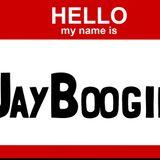 IamJayBoogieMixtape - HuevosRancheros&Plantains