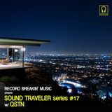 Sound Traveler Series #17 ft. QSTN