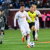 TMS: A Special Feat Achieved  by Atlanta United in Minnesota