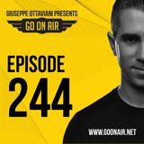 Giuseppe Ottaviani presents GO On Air episode 244