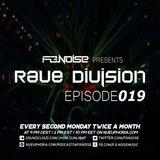 F.G. Noise - Rave Division 019