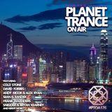 Planet Trance On Air (#PTOA176)