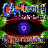 CAI (livepa) @ The Fridge (Pendragon) 2002