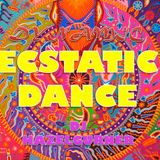 Dj Hazelgurner Ecstatic Dance march 2018