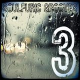 Soulfuric Grooves # 03 - Simon Happe - (October 16th 2018)