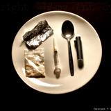 Night meal by Aleole