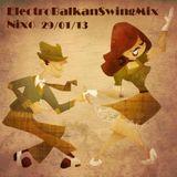 ElectroBalkanSwingMix - Nixo 2013
