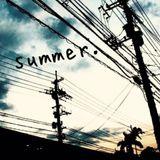 夏が待ちきれない。