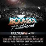 Mastiksoul - Boom Box #52