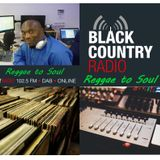 Reggae To Soul Show 25th March 2019