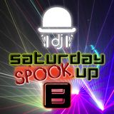 Saturday Spookup 8 - Halloween Takeover