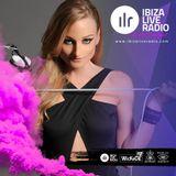 FABRIZIA - IBIZA LIVE RADIO - WICKED 7 NETWORK RADIO SHOW