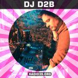 Radio 3S - DJ D2B