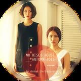 Nu Disco House | Autumn 2015 | By James Barbadoro