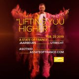 Above and Beyond- A State Of Trance 900 - Utrecht (23.02.2019)