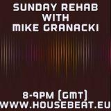 Sunday Rehab 91: Mike Granacki