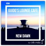 Guido's Lounge Cafe Broadcast 0394 New Dawn (20190920)