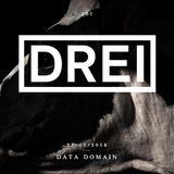 DREI 101 - DATA DOMAIN (23.02.2018)