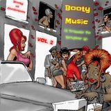 DJ STARTING FROM SCRATCH - BOOTY VOL. 2 (A TRIBUTE TO WINDSOR U)