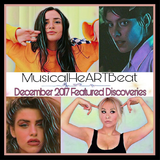 MHB'S Featured Discoveries (Dec 2017)