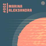 LVNcast 002: Marina Aleksandra