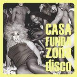 Casa Funda: Zona Disco