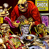House of Shock 2013
