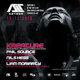 Phil Source - Aztech London - Edition 3 - Promo Mix