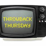 Throwback Thursday Mix Vol.4