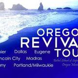 Oregon Revival Tour Prophecies - Audio