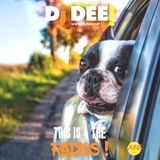 Dj Dee - This is 4 the radios! June 2017