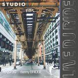 Studio Three Live DJ Ride - August 18