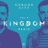 Gorgon City - Kingdom Radio 008