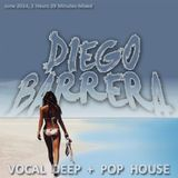 Vocal+Deep+House June2014@Mixed Diego Barrera