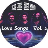 Love Songs Vol. 2 (Slow Jams Quiet Storm)