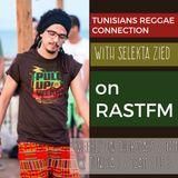 TUNISIANS REGGAE CONNECTION #17