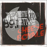 Cheese Royale Freestyle Sessions Home 89.1 | Apr 17
