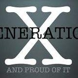 The Generation X Playlist on Ridge Radio 4th May 2017