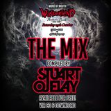 Word of Mouth WONDERLAND The Mix Compiled by Stuart Ojelay