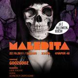 MALEDITA HALLOWEEN