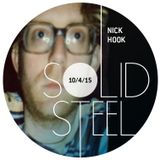 Solid Steel Radio Show 10/4/2015 Part 1 + 2 - Nick Hook