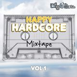 Happy Hardcore Mixtape - Vol 1 - djbillywilliams