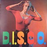 Summer 2014 Disco Mix (All Vinyl baby!)