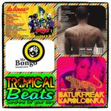 Tropical Beats La Linea 2014 Preview with Karol Conka interview and Tropical tunage mash up 030414