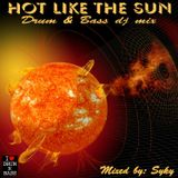 Hot Like The Sun (Drum & Bass Mix) (5-2012)