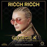 @DJGEORGIEK Presents RICCH RICCH FOR @PRESSUREX5