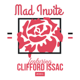 Mad Invite #1