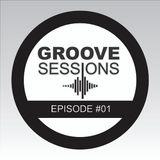 Jonnas Fernandes - Groove Sessions (Episode #01)