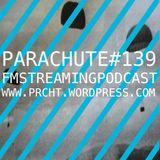 Parachute #139 - juin 2016