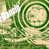 Luv Dancin' - Rico Novo - Deep Underground grooves - April 2013